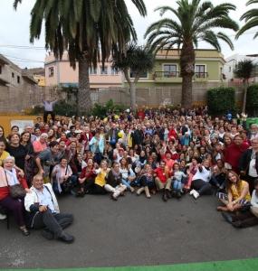Encuentro Diciembre Tenerife 2017